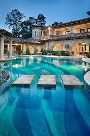 Luxury Pool Design - luxury swimming pool designs best 25 luxury pools ideas on