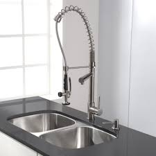 kitchen faucet sprayer kitchen installing industrial kitchen faucet sprayer railing