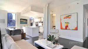 luxury rental condominium 150 nassau st new york city downtown