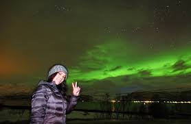 Northern Lights Map Why I Love Scandinavia The Culture Map