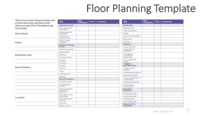 event plan template microsoft office u0027s free event planning