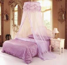 Purple Bed Canopy 18 Best Bed Canopy Images On Pinterest Curtain Ideas 3 4 Beds