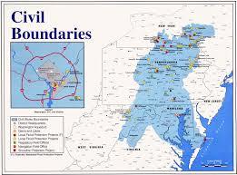 Philadelphia Pennsylvania Map by Baltimore District U003e Missions U003e Regulatorya U003e Wetlandsandwaters