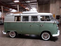 volkswagen type 6 1967 volkswagen westfalia for sale 1963290 hemmings motor news