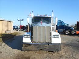 2014 kenworth w900 used 2012 kenworth w900 tandem axle daycab for sale in ms 6429