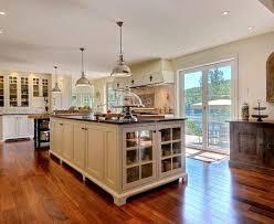 armoire de cuisine rustique désign de armoires cuisine rustique