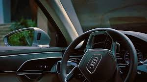 2018 audi a8 interior to be almost button free auto news