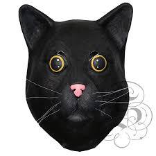 vintage disguise set children s halloween cat mask pink hong kong