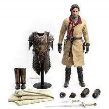 Jaime Lannister Halloween Costume Game Thrones Jaime Lannister 1 6 Scale Figure Threezero