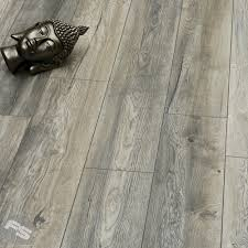 Laminate Floor Scotia Beading Villa Harbour Oak Grey Laminate Flooring Flooring Superstore
