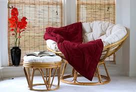 Papasan Chair And Cushion Correct Way To Assemble A Papasan Chair Hunker