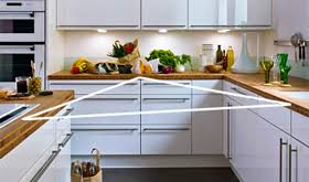 amenager cuisine 6m2 aménager une cuisine
