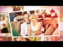 royalty free wedding photo slideshow after effects template