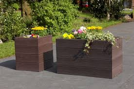 vasi in plastica da esterno fioriere da esterno vasi modelli e tipologie delle fioriere da