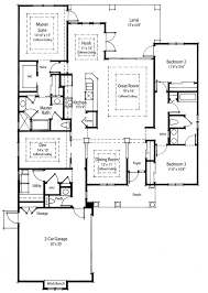 efficiency home plans modern house plans efficient floor plan open space efficient small