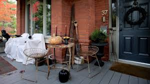halloween decorating u2014 best spooky fun u0026 simple ideas youtube