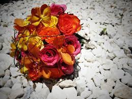 Wedding Flowers Sunshine Coast Orange Wedding Flowers Tesselaar Flowers