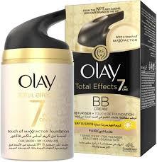 Olay Bb souq olay total effects 7 in 1 bb fair 50ml uae
