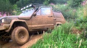 jeep cherokee green 2000 jeep cherokee xj 2 5 td vm youtube