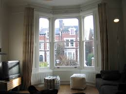 Drapes For Bay Window Pictures Modern Bay Window Curtains Design Ideas U0026 Decors