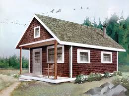 simple cabin plans build this cozy cabin diy earth news