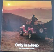 Jeep Scrambler For Sale Canada Jeep Scrambler Service Shop U0026 Owner U0027s Manuals Troxel U0027s Auto
