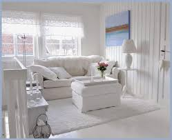 Shabby Chic Sectional Sofa by Shabby Chic Modern Living Room White Fireplace Classic Mantel Gray