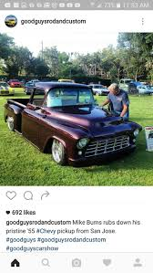 Classic Chevy Custom Trucks - 919 best classic trucks images on pinterest pickup trucks