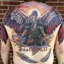 47 christian tattoos for