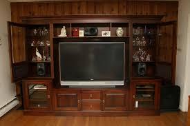 Home Entertainment Furniture Treating Speaker Cabinet In Home Entertainment Center Gearslutz
