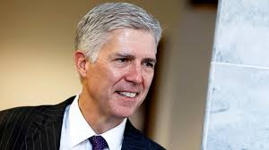 follow neil gorsuch u0027s supreme court confirmation hearing live