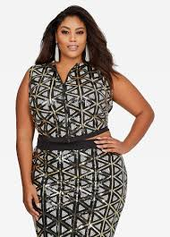 womens plus size clothing u0026 ǀ ashleystewart com