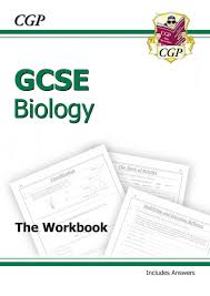 gcse biology workbook including answers a g course amazon co