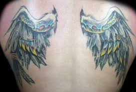 97 wing tattoos and quotes hd picker