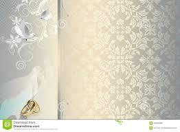 Design Wedding Invitation Cards Wedding Invitation Card Design Stock Illustration Image 64899389
