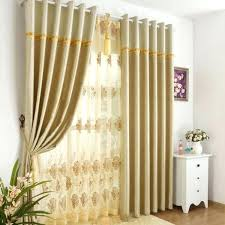 Width Of Curtains For Windows Standard Width Curtains Best In The Window Images On Curtain Ideas