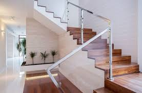 Glass Banisters Top Benefits Of Adding A Glass Balustrade To Your Home Moving