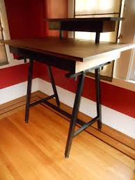 Studio Corner Desk by Standing Desk V Studio