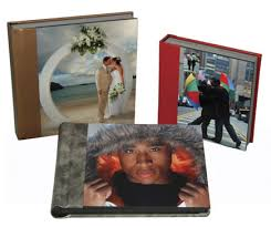 4x5 photo album covering the photo beat albums special shutterbug