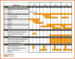 Ms Excel Gantt Chart Template Gantt Chart Template Pro For Excel