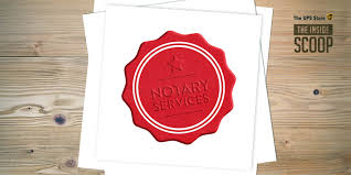 notary services in long beach ca the ups store