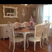 french provincial dining table gorgeous french provincial dining set for sale 1500 our work