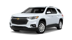 2018 chevy traverse exterior colors gm authority