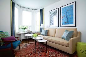 make more of a small space with five decorating tips chatelaine