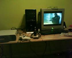 giantbomb what u0027s your gaming setup look like general
