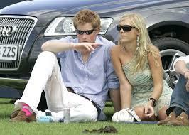 prince harry s girl friend prince harry s jealous ex girlfriend doesn t approve of meghan