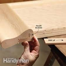 Remodelaholic How To Build A Desk With Wood Top And Metal Legs by Best 25 Build A Bar Ideas On Pinterest Basement Bar Designs