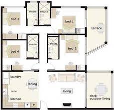 4 bedroom house designs impressive design bedroom house designs