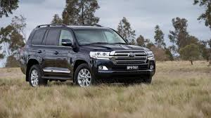toyota land cruiser configurator toyota land cruiser facelift goes official with more upscale design