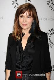 lauren koslow hairstyles through the years lauren koslow an evening with days of our lives at paley